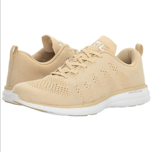lululemon athletica Shoes - Lululemon (APL) Cashmere Techloom Pro Running
